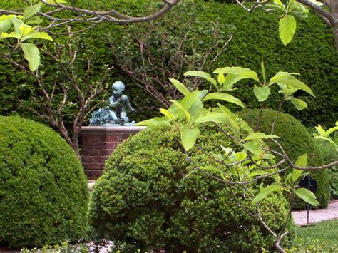 Ashland Gardens by Ashland The Henry Clay Estate Garden