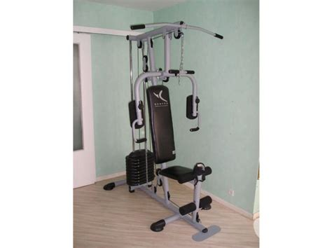Utilisation Banc De Musculation by Banc Musculation Domyos Clasf
