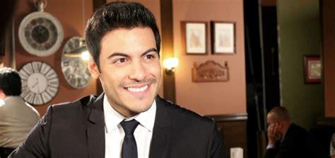 Carlos Rivera Desea Protagonizar Telenovela En Televisa | carlos rivera participar 225 por primera vez en telenovela de