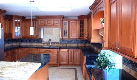 Kitchen Cabinets Different Heights Which Cabinet Trim Is Best For You Cabinet Wholesalers Kitchen Cabinets Refacing And Remodeling
