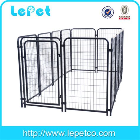 5x10 kennel kennel welded panels wholesale lepetco