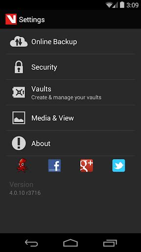 vaulty pro apk vaulty free hide picture li android apps