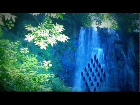 Imagenes Relajantes Sin Musica | m 250 sica de relajaci 243 n bosque cascada naturaleza