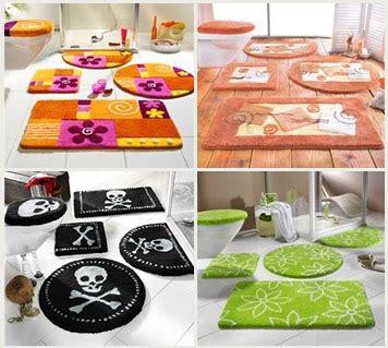 tappeti bagno a forma di fiore tappeti moderni per arredamento donna fanpage