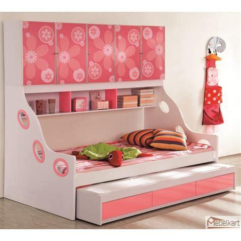 girls hot funky pink bedroom furniture ottoman storage pink storage bed best storage design 2017