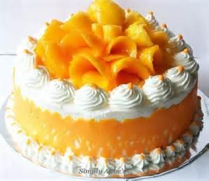 frozen mango cream cakes recipe dishmaps