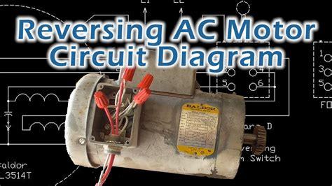 ironton  ac winch motor wiring diagram