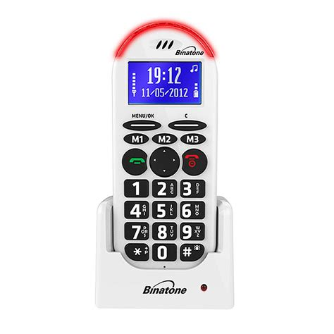 big button mobile phone binatone speakeasy sm210 big button gsm mobile large
