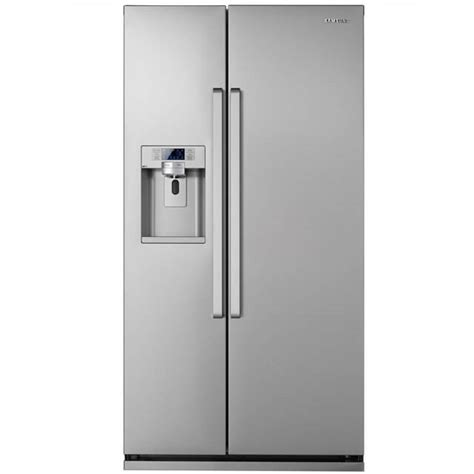 Top Rated Kitchen Cabinets by American Fridge Freezers Ao Com