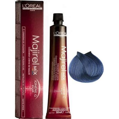 loreal majirel loreal majirel 50ml bleu majirel mix l oreal professionnel vopsea profesionala 50 ml