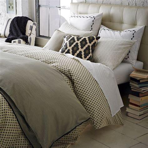 west elm comforter covers jacquard leaf duvet cover shams west elm home sweet