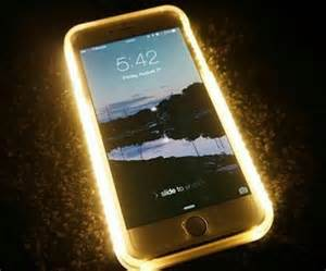 Light Up Iphone 5s Case Things You Can Own Light Up Iphone Case