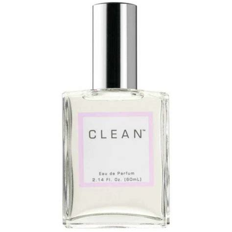 30 Ml Original Pwd clean perfume original edp 30 ml