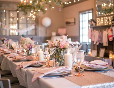 bridal shower decoration ideas at a restaurant enchanted garden baby shower quot enchanted garden baby shower quot catch my