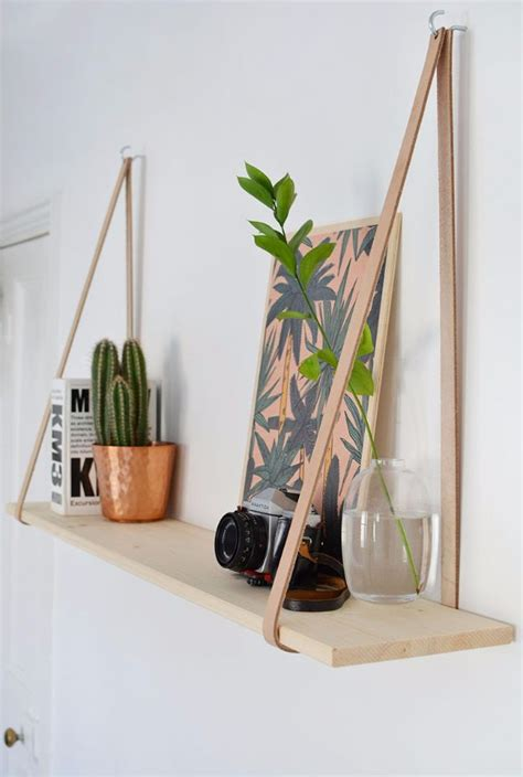 hanging shelf ideas 75 best diy room decor ideas for teens diy projects for