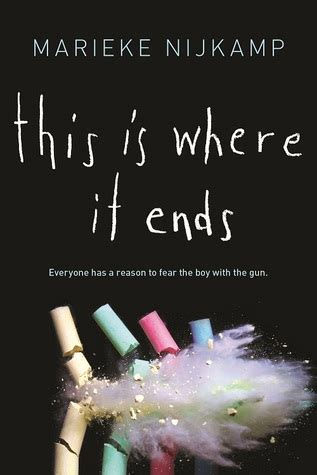 this is where it ends by marieke nijk reviews