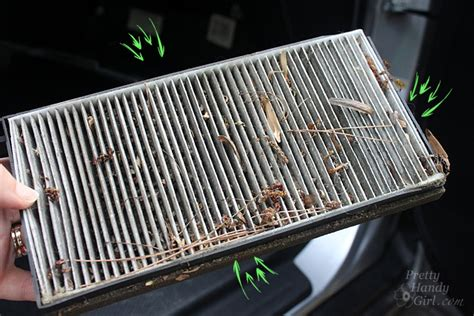Cabin Air Filter Car by 12 Tips To Maintain The Value Of Your Car