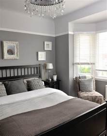 Grey Bedroom Ideas Creative Ways To Make Your Small Bedroom Look Bigger Hative