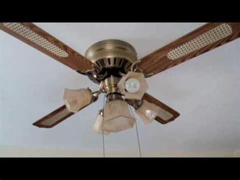 Encon Ceiling Fan Encon Ceiling Fan Youtube