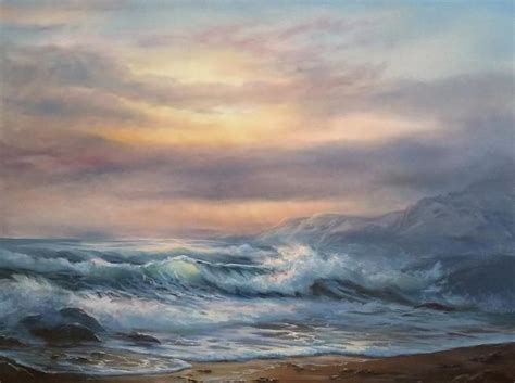 bob ross painting seascape 189 best images about seascapes panintings on