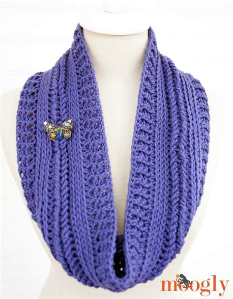 607 best free crochet scarf cowl warmer patterns images