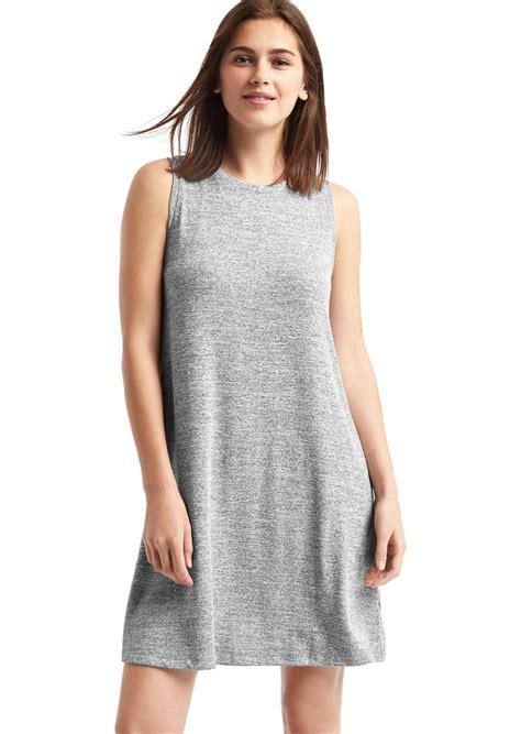 Gap Dress sale gap softspun knit tank dress shop it to me