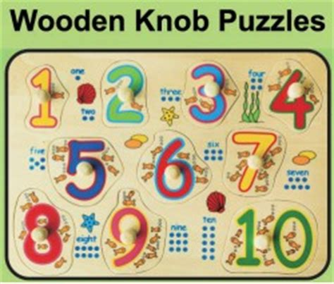 Wooden Knob Puzzle Puzzle Tombol and afrikaans educational toys posters puzzles