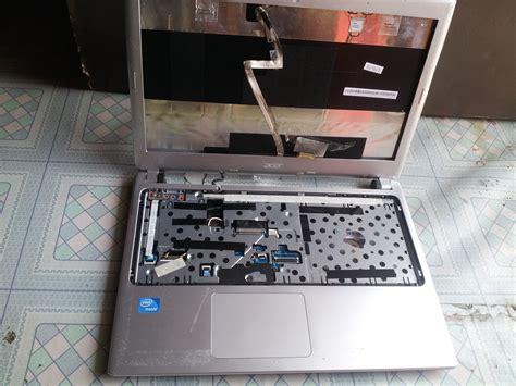 Casing Laptop Acer Aspire V5 jual motherboard laptop acer aspire v5 431 v5 471 proc intel cel 2nd ok tisaga computer
