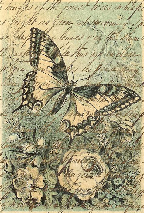 free decoupage prints 4 best images of decoupage vintage printables free free
