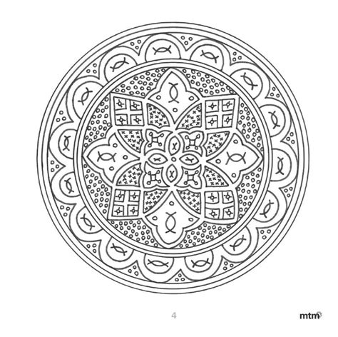 blank mandala coloring pages mandala page blank coloring pages