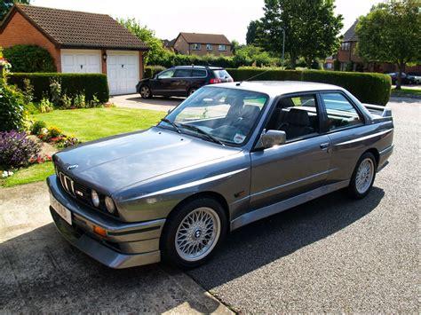 bmw e30 review 1985 bmw e30 333i
