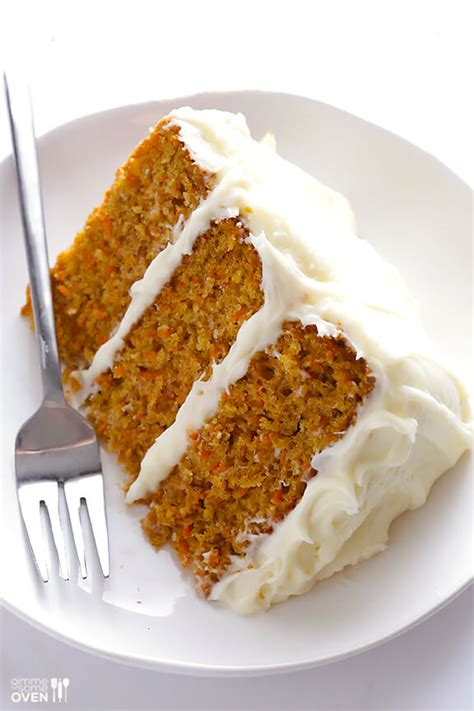 carrots cake recipe best the best carrot cake recipe gimme some oven