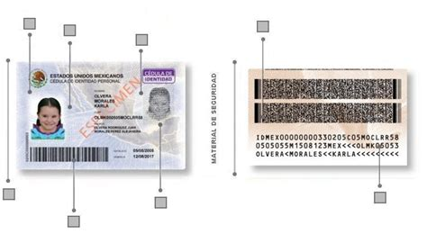 donde votar consulta la cedula de ciudadania de colombia cedula de identidad personal de mexico consulta y tramites