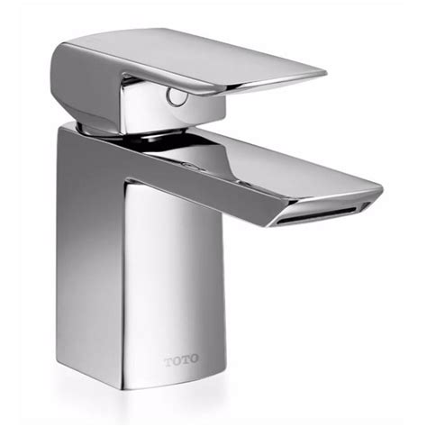 toto kitchen faucet toto soiree single single handle bathroom faucet in brushed nickel tl960sdlq bn the home