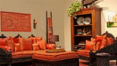 home decor ideas for indian homes easy tips on indian home interior design youtube
