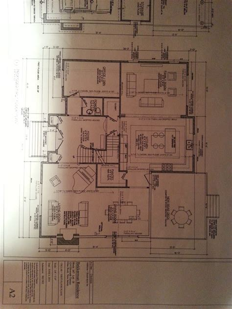 3500 Sq Ft House Plans by 10 Ft Or 9 Ft Ceilings Please Help