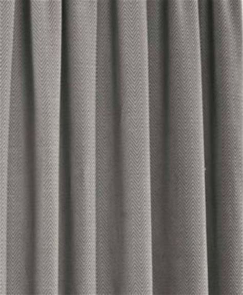 herringbone drapes details about herringbone tweed chenille lined curtains