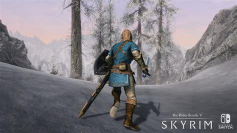 Kaset Nintendo Switch The Elder Scrolls V Skyrim impressions defying gravity in skyrim for nintendo switch nintendo