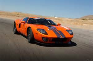 Gt Ford Ford Gt Review Extremely Cars