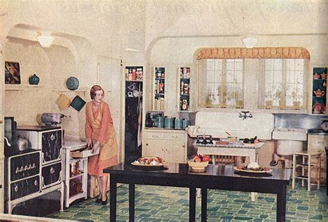 distinctive house design and decor of the twenties delta constructions la cuisine 224 travers les 226 ges