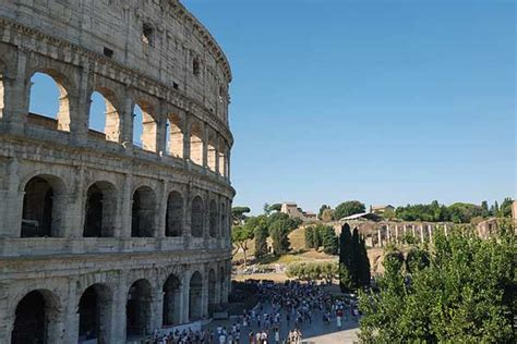 entradas coliseo comprar entradas coliseo palatino y foro romano foro romano