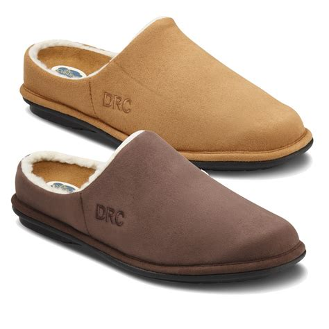 dr house shoes dr comfort easy wide men s slippers the finest quality comfort footwear period