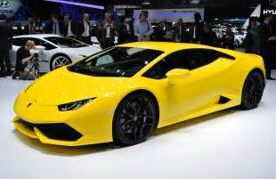 Lamborghini 2014 Huracan Geneva 2014 Lamborghini Huracan Is A Sight To Behold