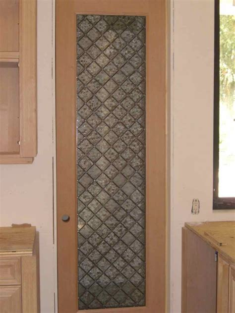 Glass Door For Pantry by Seedy Pantry Door Glass Inserts Sans Soucie