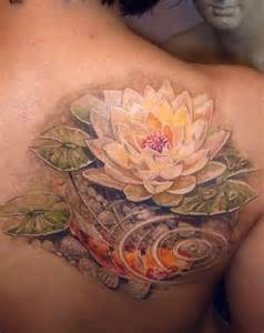 White Lotus Tatoo 70 Lotus Design Ideas White Lotus Flower Tattoos