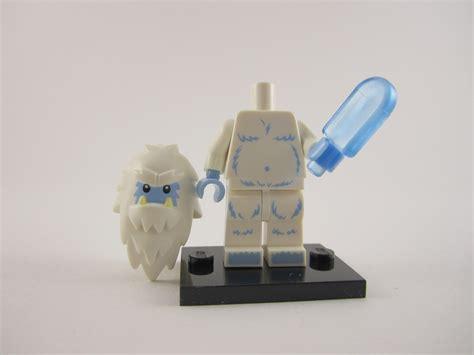 Lego Original Minifigure Yeti image gallery lego yeti