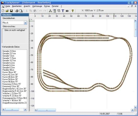 Planungsprogramm Freeware by Gratis Gleisplanung F 252 R Die Modellbahn Mit Dem Freeware