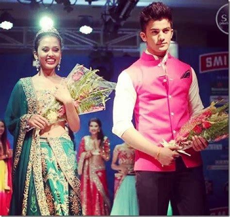 house of fashion prinsha shrestha nepali models a z