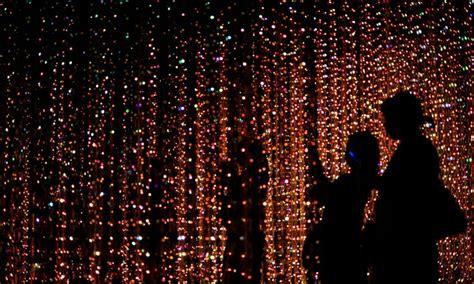 powell gardens lights festival of lights powell gardens kansas city