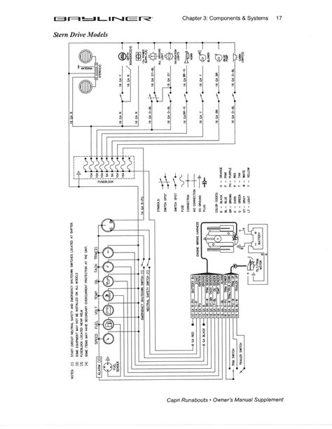 262 mercruiser vortec fuel wiring diagram wiring
